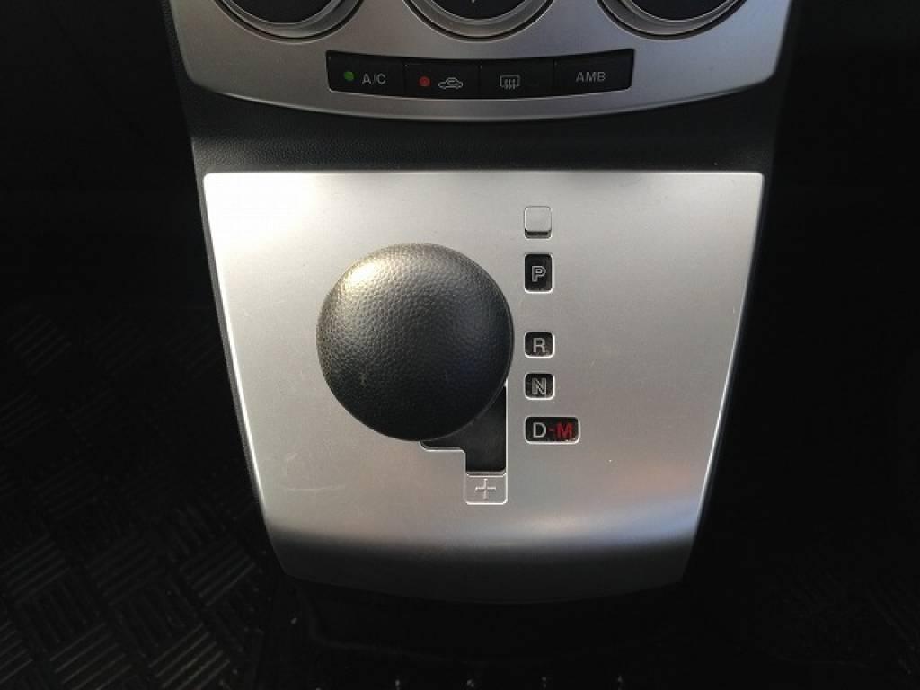 Used 2006 AT Mazda Premacy CREW Image[17]