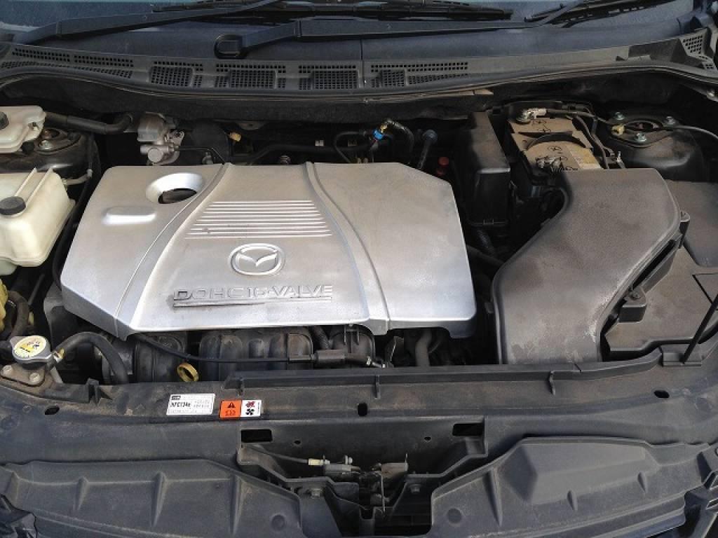 Used 2006 AT Mazda Premacy CREW Image[20]
