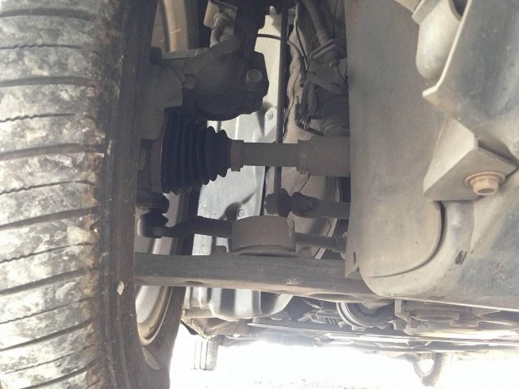 Used 2006 AT Mazda Premacy CREW Image[23]