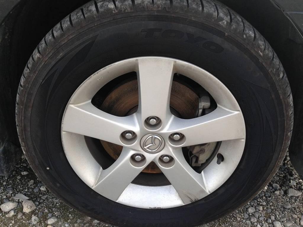 Used 2006 AT Mazda Premacy CREW Image[29]
