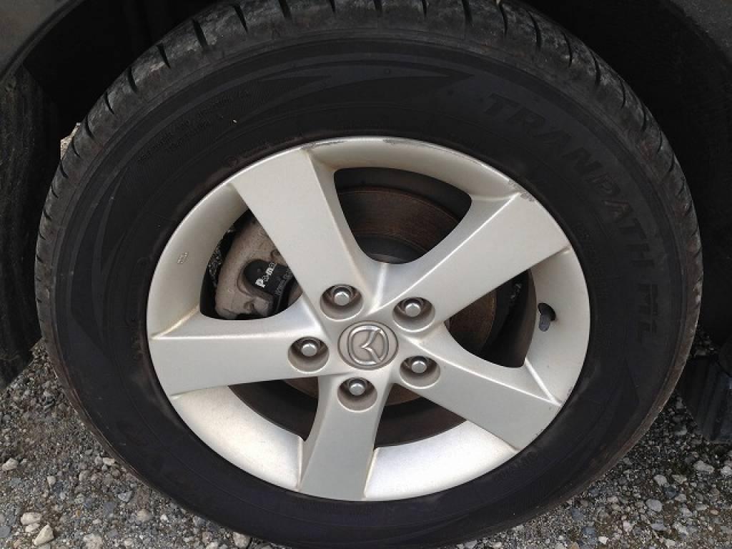 Used 2006 AT Mazda Premacy CREW Image[30]