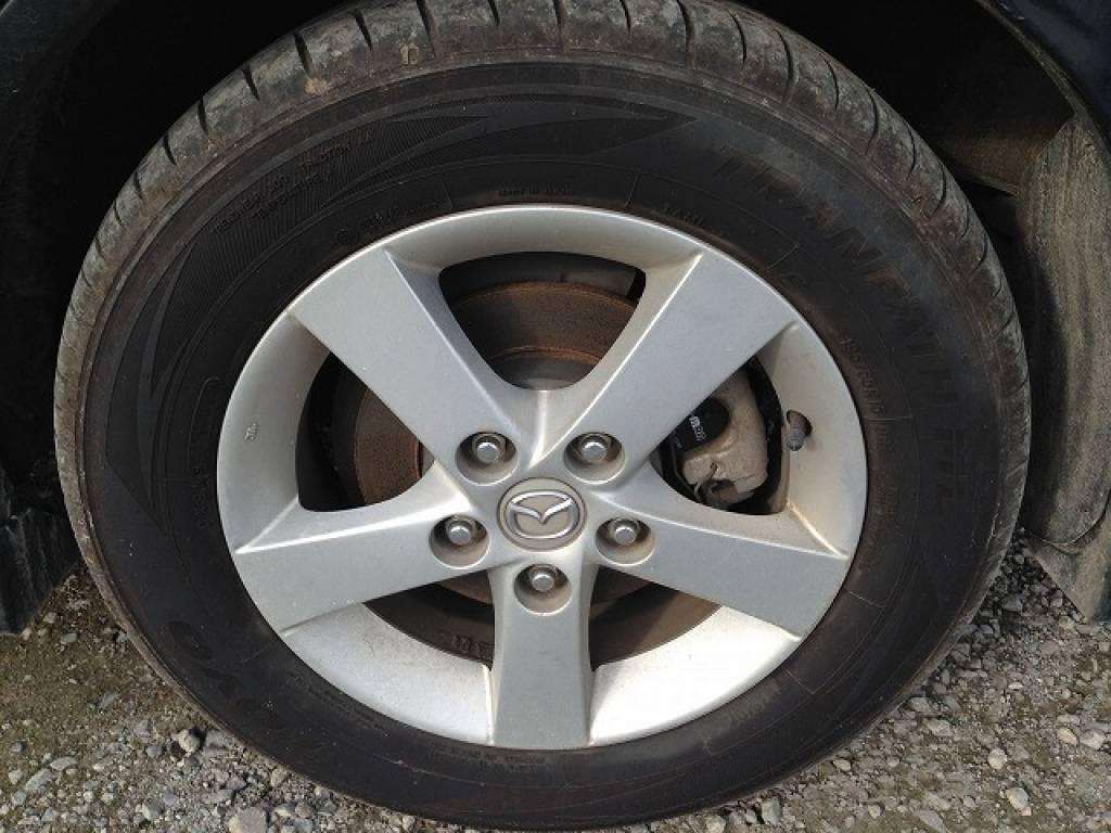 Used 2006 AT Mazda Premacy CREW Image[31]