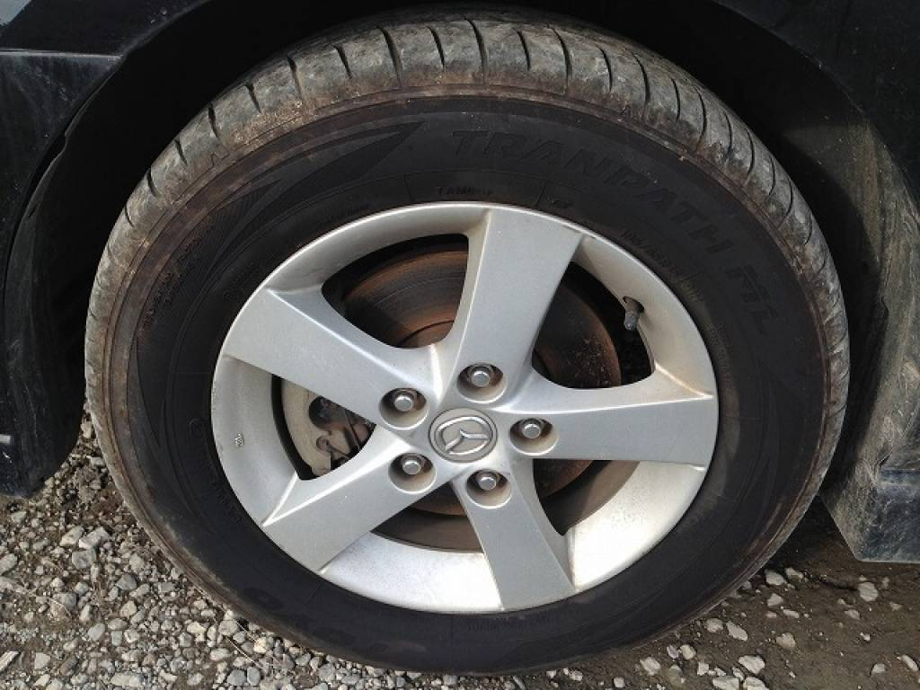 Used 2006 AT Mazda Premacy CREW Image[32]