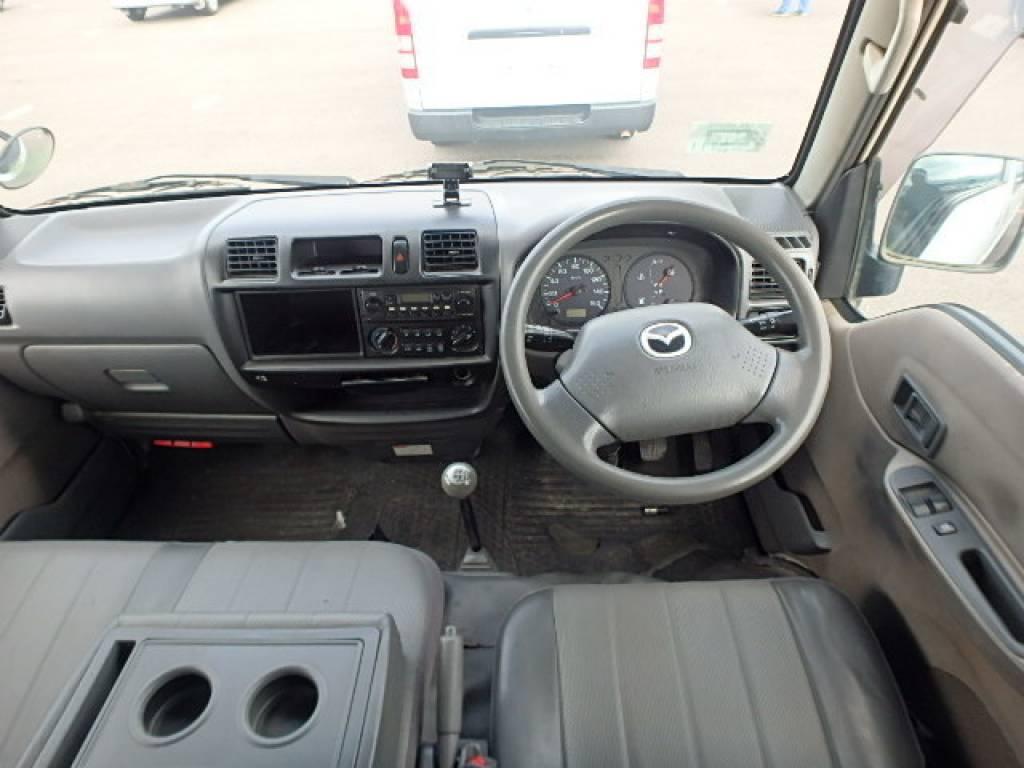 Used 2005 MT Mazda Bongo Brawny Van SKE6V Image[5]