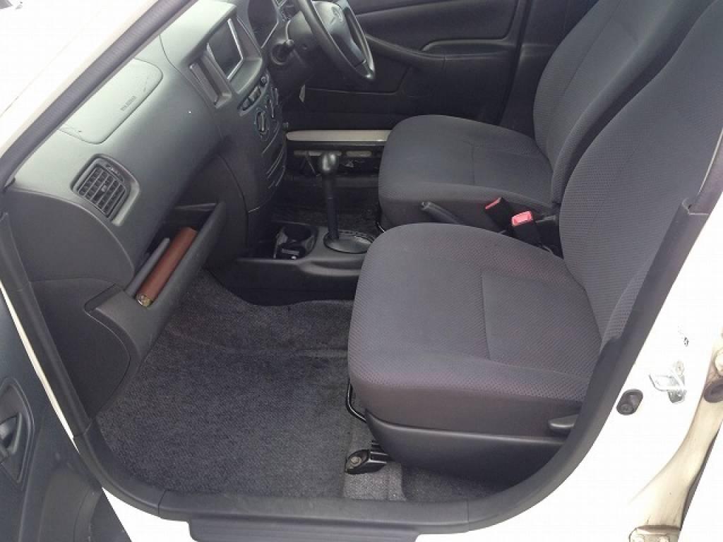 Used 2008 AT Toyota Probox Van NCP51V Image[12]