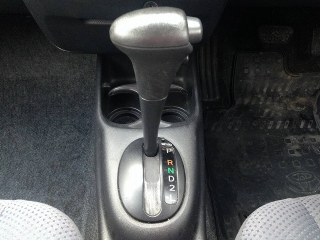 Used 2008 AT Toyota Probox Van NCP51V Image[17]