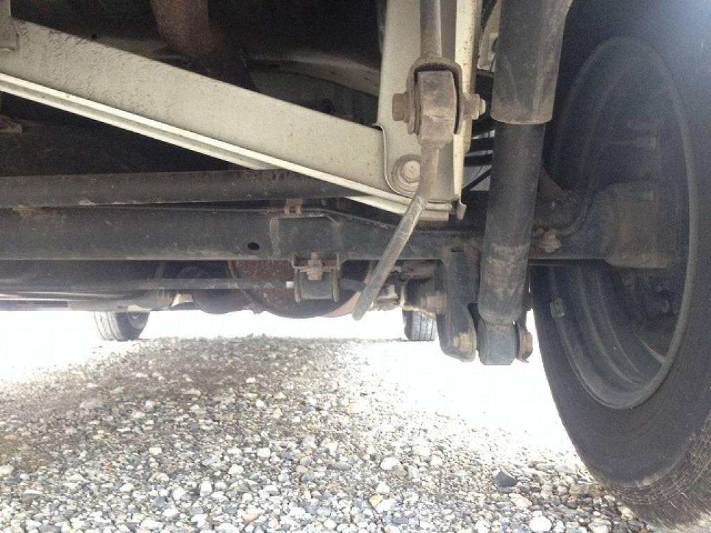 Used 2008 AT Toyota Probox Van NCP51V Image[20]