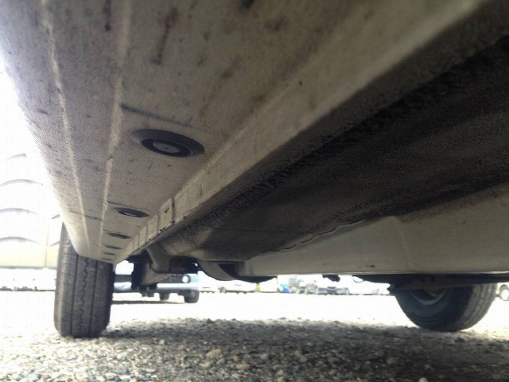 Used 2008 AT Toyota Probox Van NCP51V Image[27]