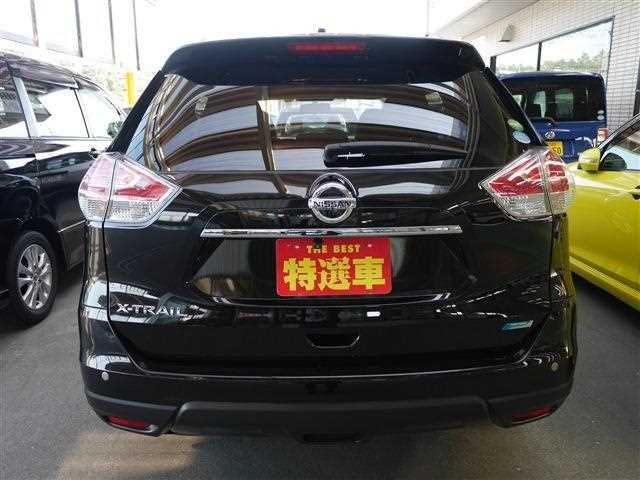 Used 2014 AT Nissan X-Trail DBA-NT32 Image[5]