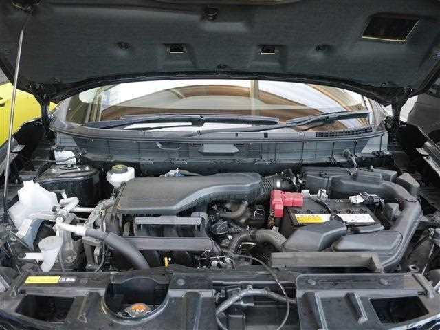Used 2014 AT Nissan X-Trail DBA-NT32 Image[8]