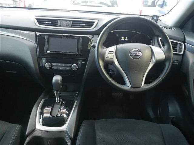 Used 2014 AT Nissan X-Trail DBA-NT32 Image[9]