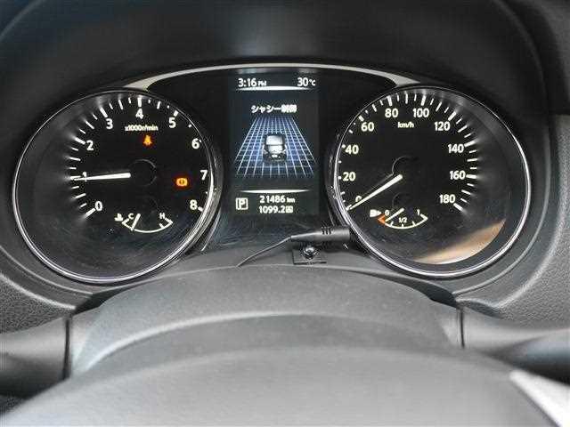 Used 2014 AT Nissan X-Trail DBA-NT32 Image[10]