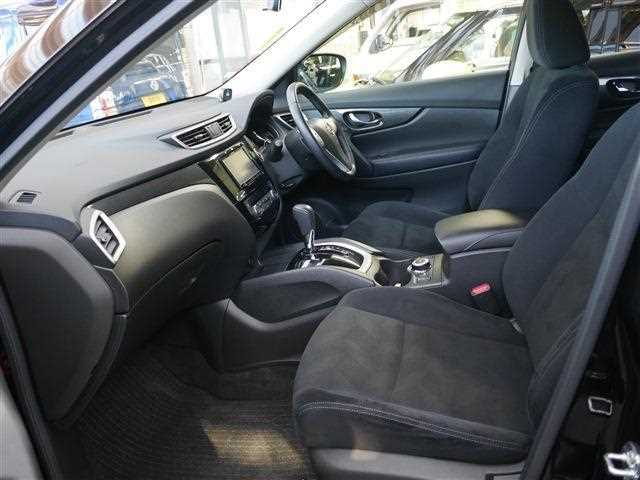 Used 2014 AT Nissan X-Trail DBA-NT32 Image[16]
