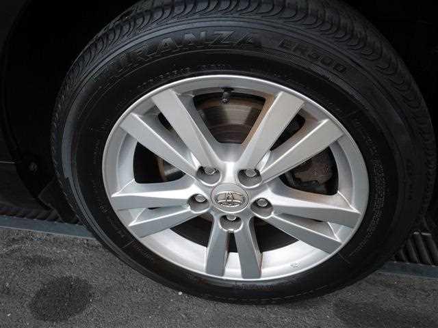 Used 2012 AT Toyota Avensis DBA-ZRT272W Image[7]