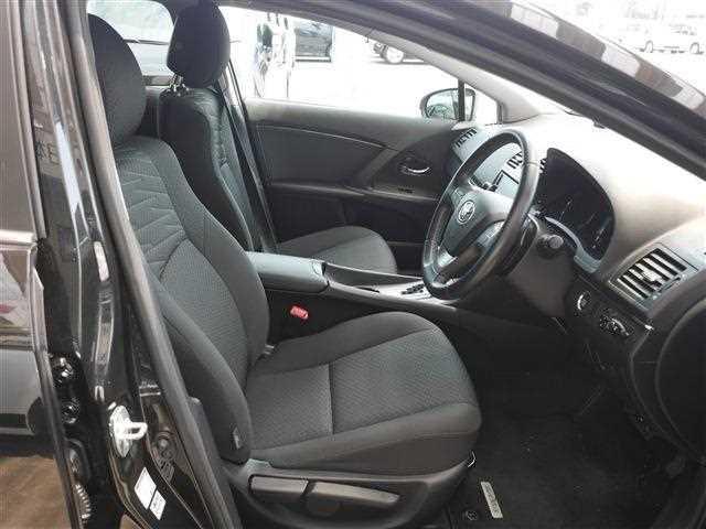 Used 2012 AT Toyota Avensis DBA-ZRT272W Image[12]