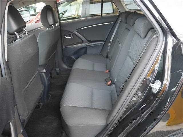 Used 2012 AT Toyota Avensis DBA-ZRT272W Image[15]