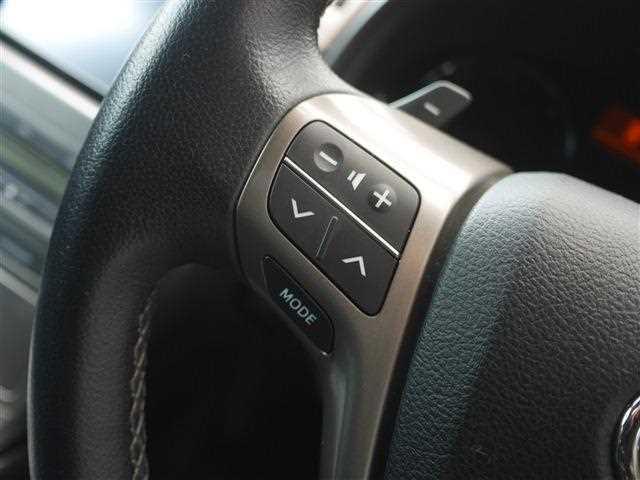 Used 2012 AT Toyota Avensis DBA-ZRT272W Image[17]