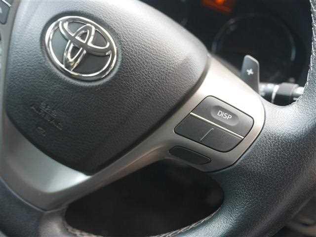Used 2012 AT Toyota Avensis DBA-ZRT272W Image[18]