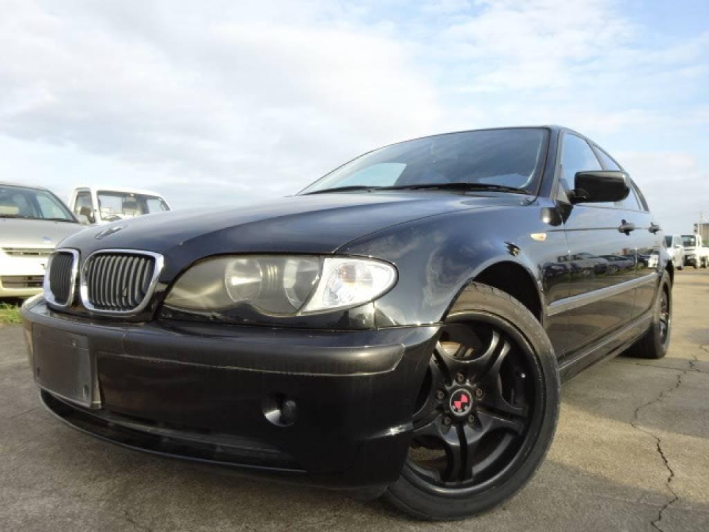 Used 2004 AT BMW 3 Series AY20