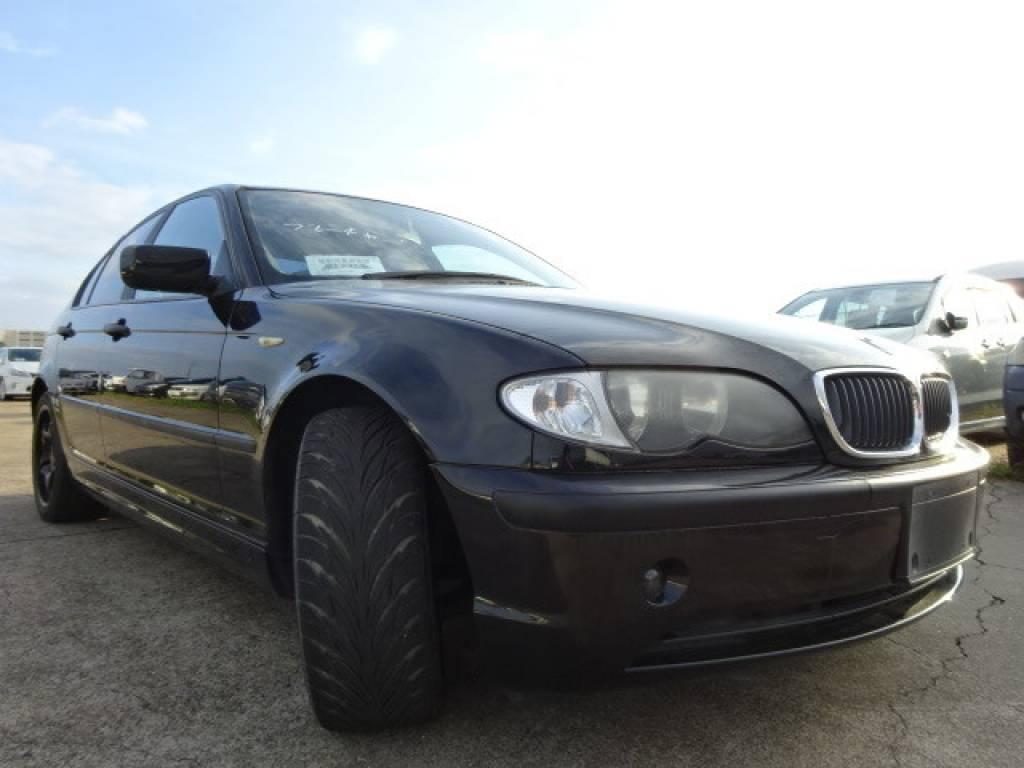 Used 2004 AT BMW 3 Series AY20 Image[1]