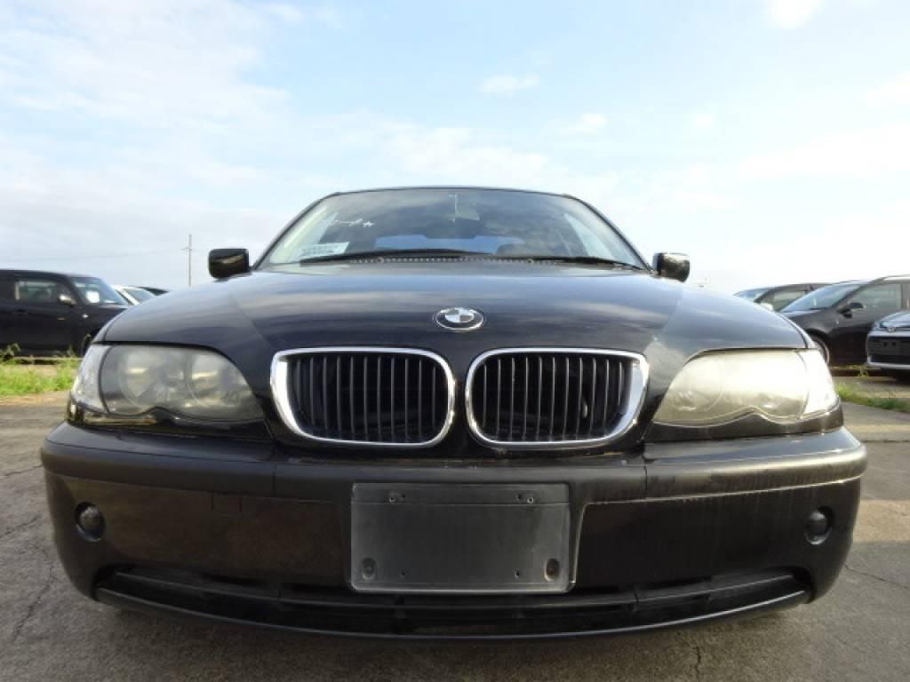 Used 2004 AT BMW 3 Series AY20 Image[5]