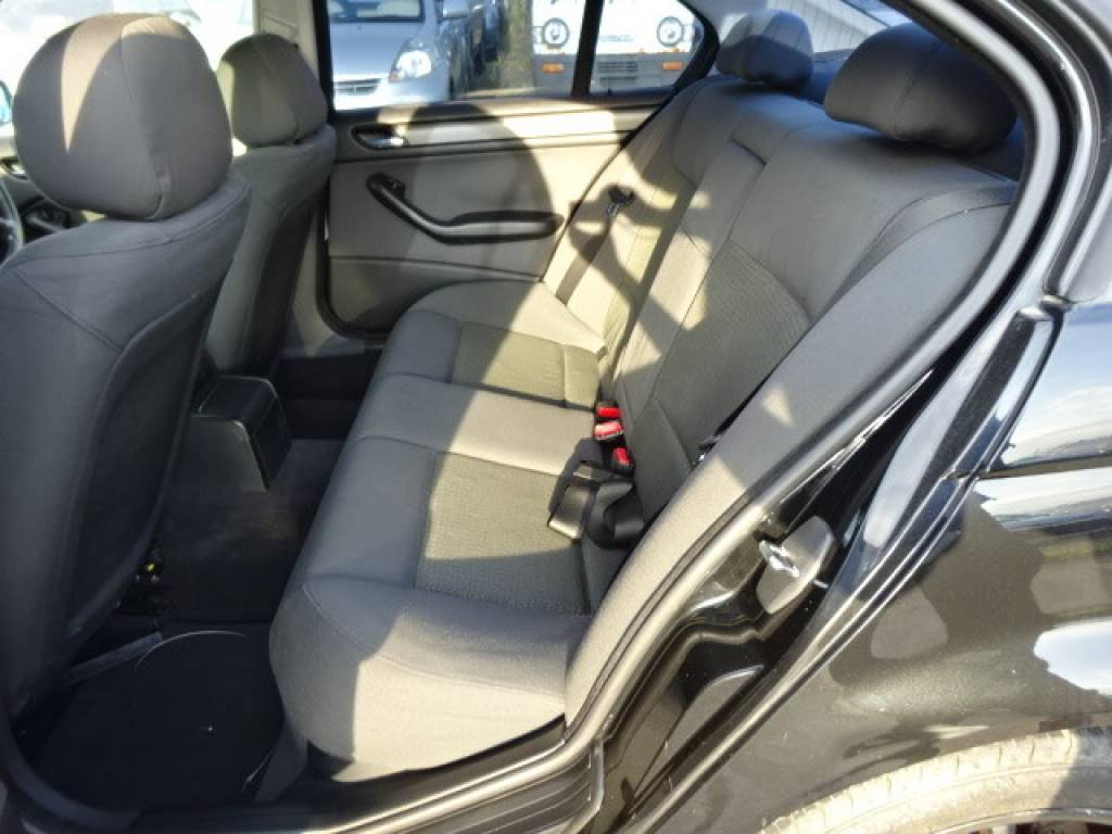 Used 2004 AT BMW 3 Series AY20 Image[7]