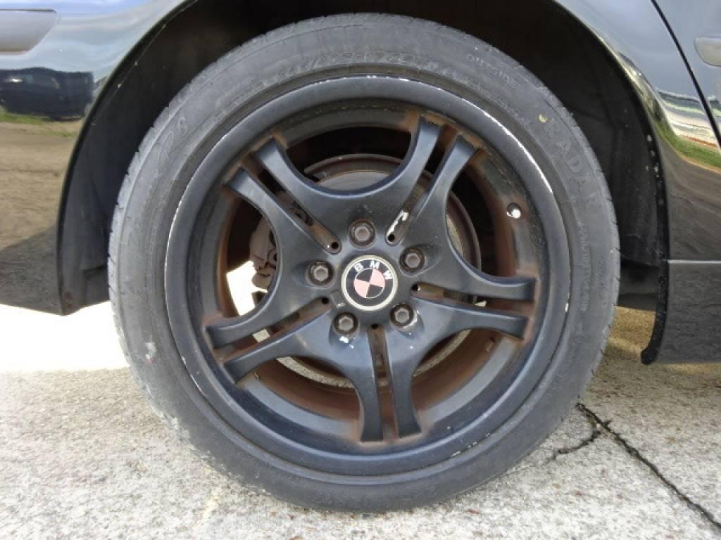 Used 2004 AT BMW 3 Series AY20 Image[10]