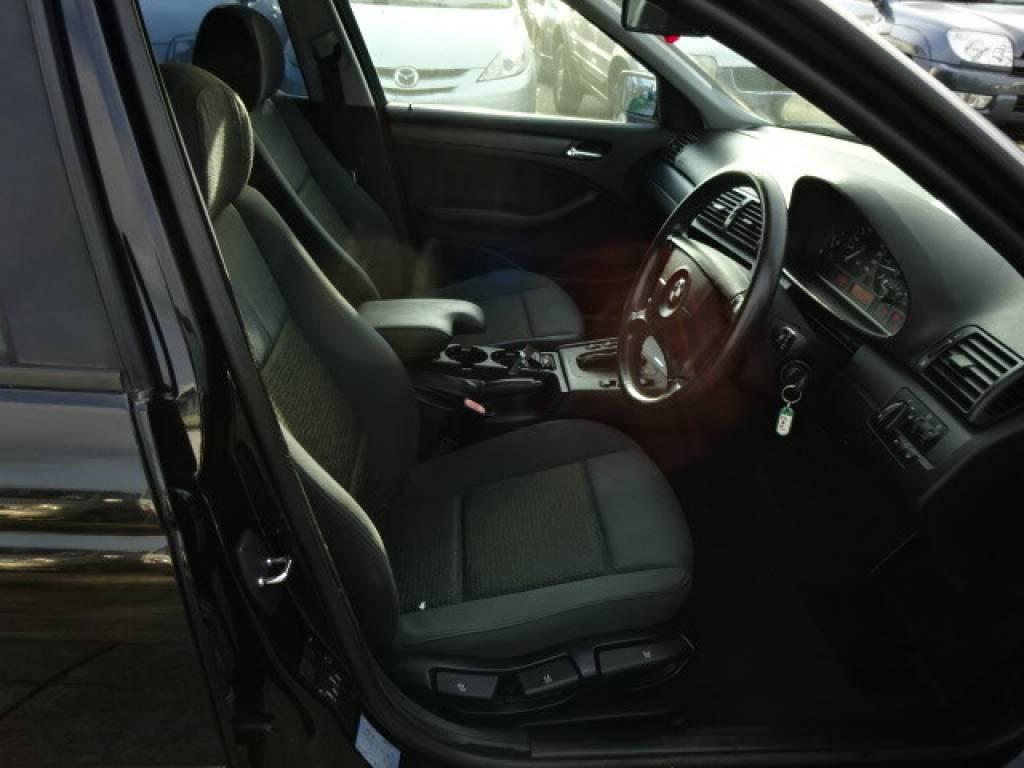 Used 2004 AT BMW 3 Series AY20 Image[20]