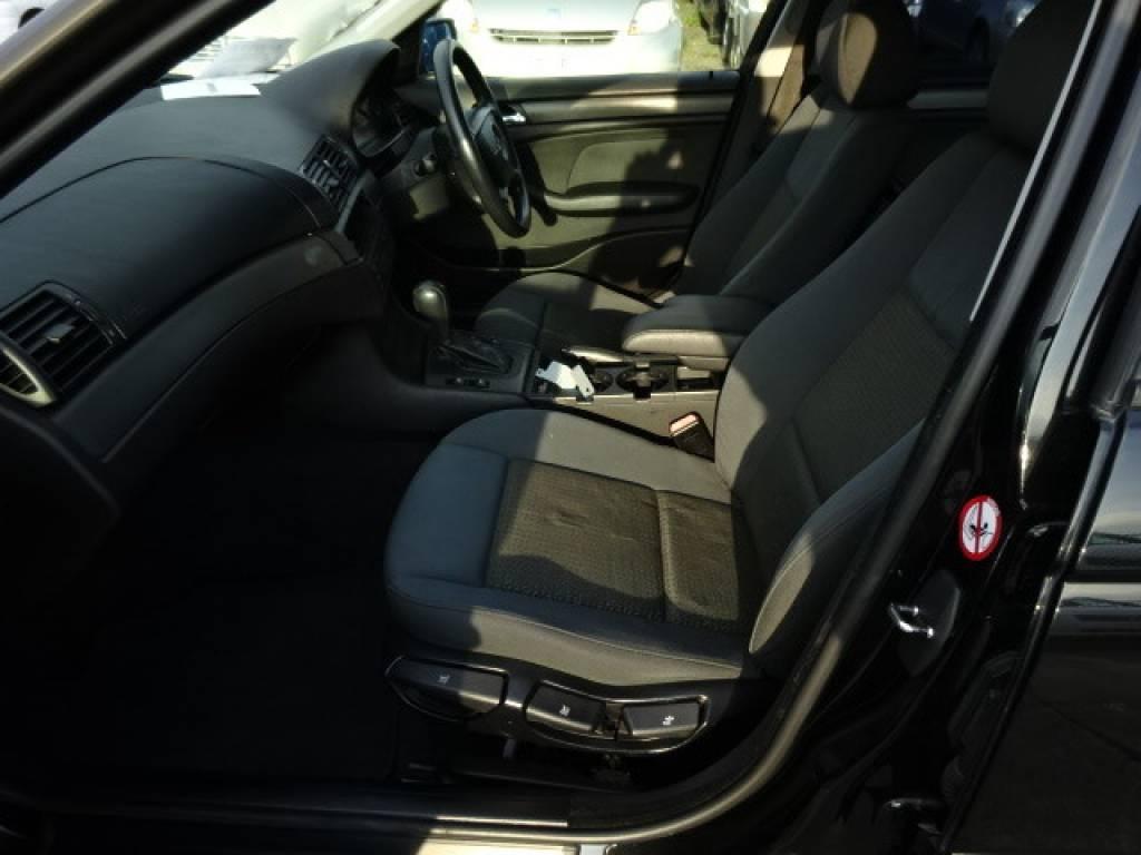 Used 2004 AT BMW 3 Series AY20 Image[21]