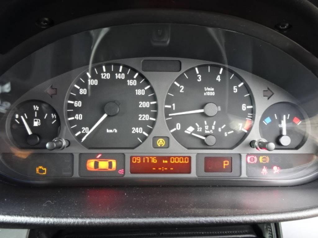 Used 2004 AT BMW 3 Series AY20 Image[22]