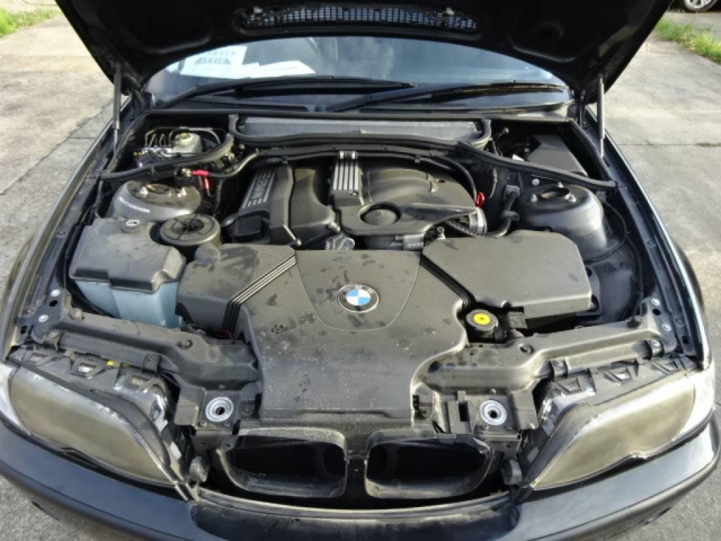 Used 2004 AT BMW 3 Series AY20 Image[27]