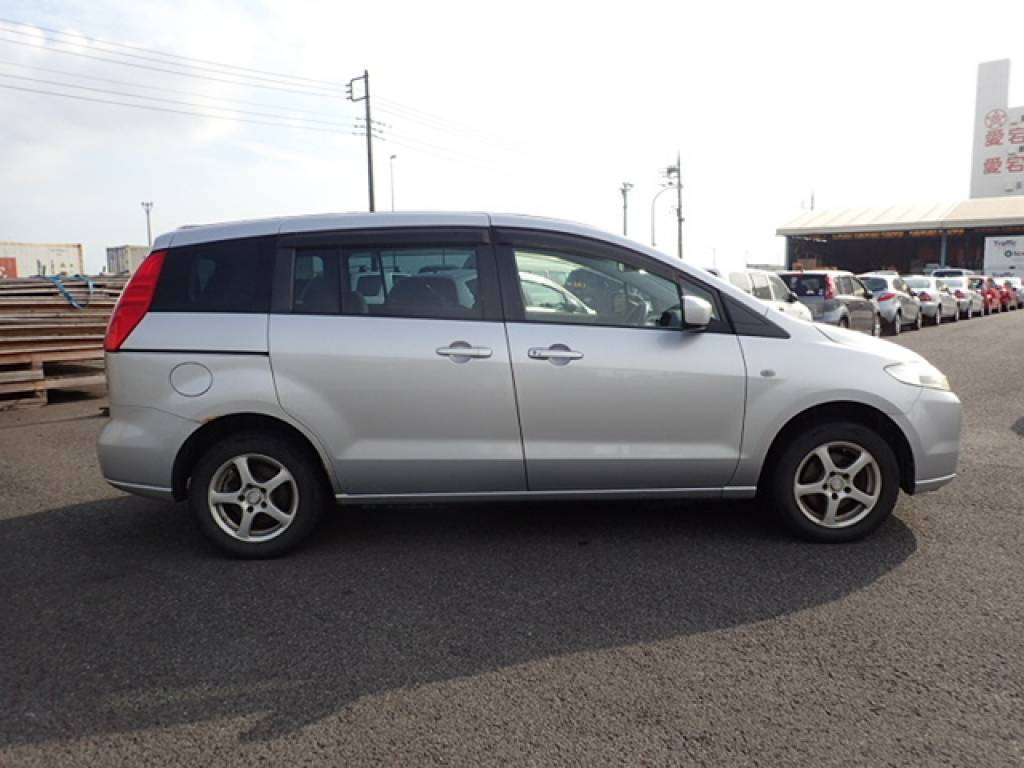 Used 2006 AT Mazda Premacy CREW Image[7]
