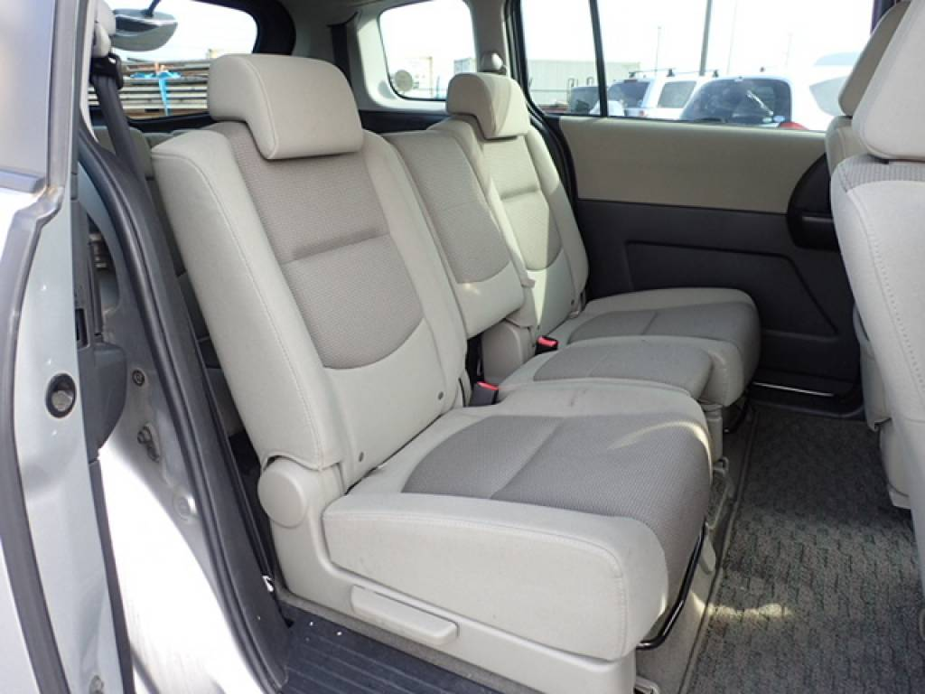 Used 2006 AT Mazda Premacy CREW Image[13]