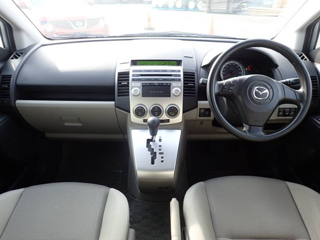 Used 2006 AT Mazda Premacy CREW Image[15]