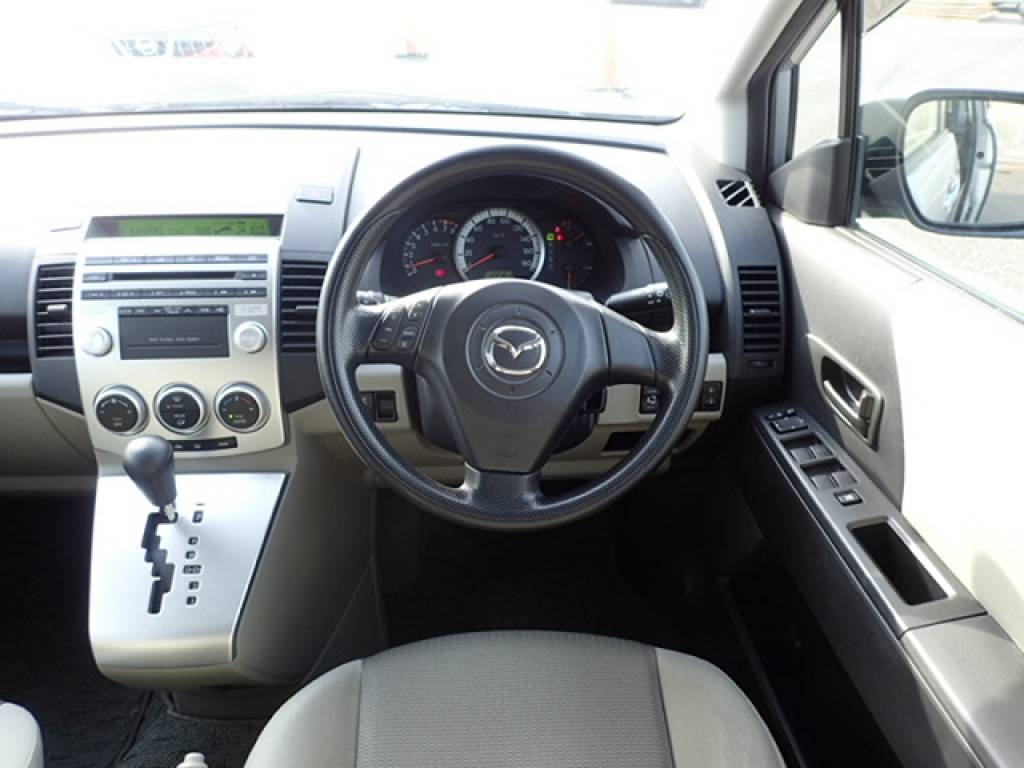Used 2006 AT Mazda Premacy CREW Image[16]