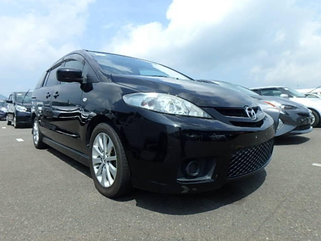 Used 2005 AT Mazda Premacy CREW Image[1]