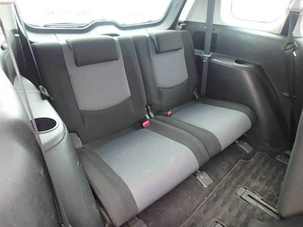 Used 2005 AT Mazda Premacy CREW Image[5]