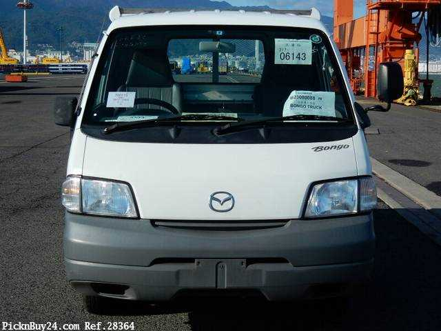 Used 2006 MT Mazda Bongo Truck KQ-SKF2T Image[6]