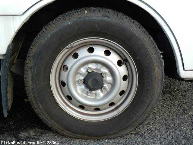 Used 2006 MT Mazda Bongo Truck KQ-SKF2T Image[8]