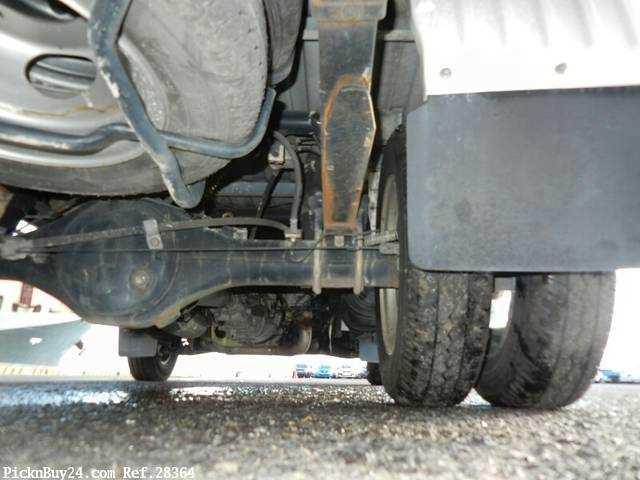Used 2006 MT Mazda Bongo Truck KQ-SKF2T Image[13]