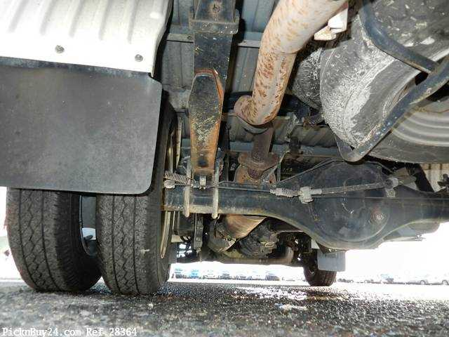 Used 2006 MT Mazda Bongo Truck KQ-SKF2T Image[14]