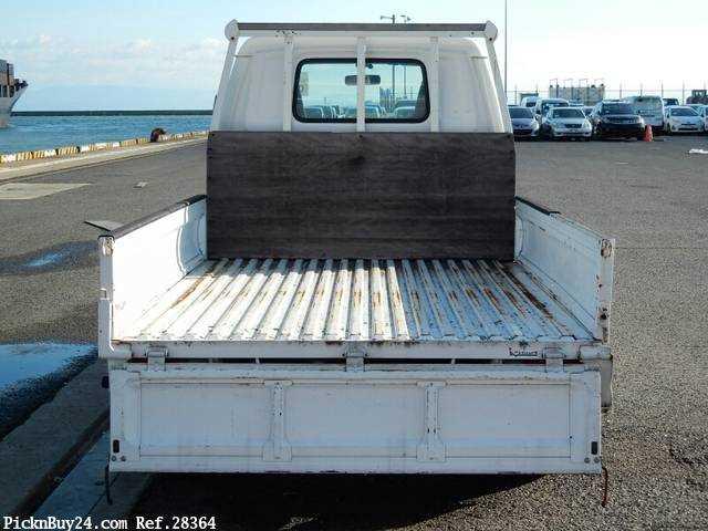 Used 2006 MT Mazda Bongo Truck KQ-SKF2T Image[19]