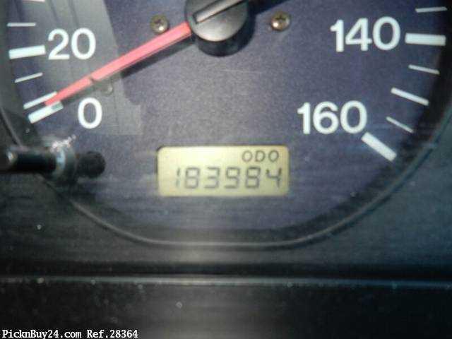 Used 2006 MT Mazda Bongo Truck KQ-SKF2T Image[21]