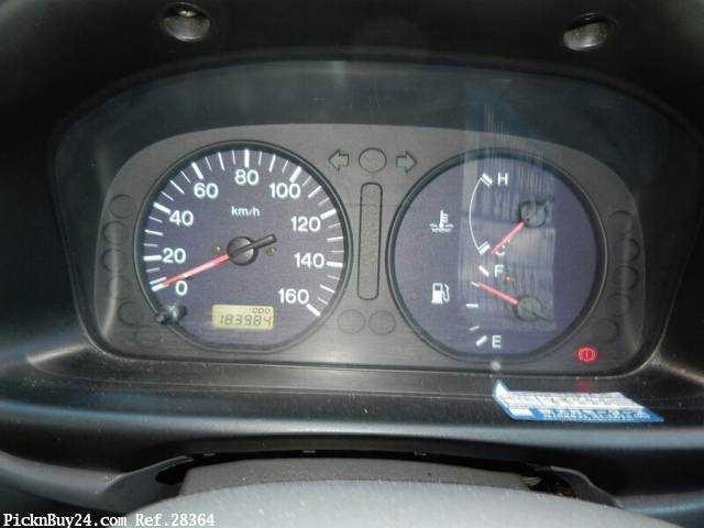 Used 2006 MT Mazda Bongo Truck KQ-SKF2T Image[26]