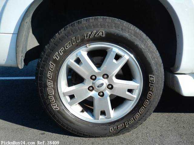 Used 2007 AT Ford Explorer GH-1FMEU74 Image[9]