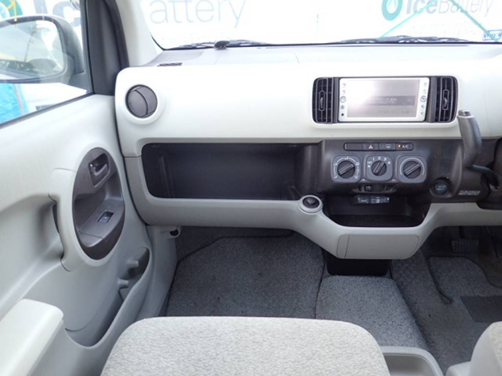 Used 2010 AT Toyota Passo KGC30 Image[15]