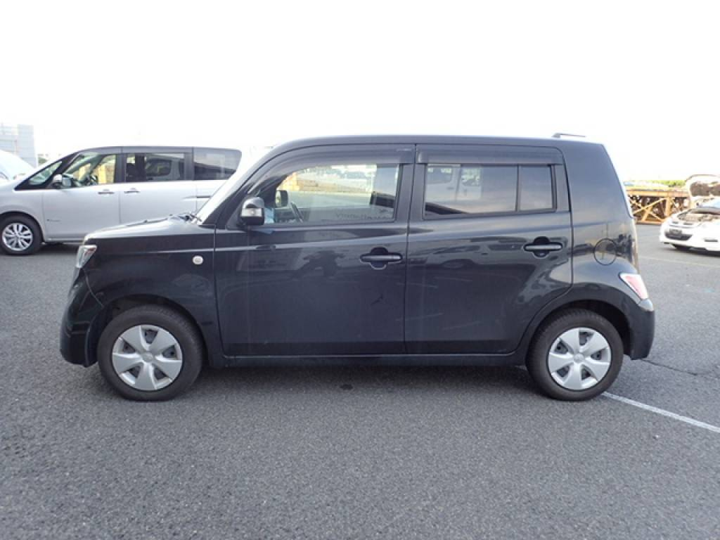 Used 2006 AT Toyota bB QNC20 Image[6]