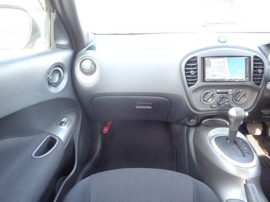 Used 2011 AT Nissan JUKE YF15 Image[15]