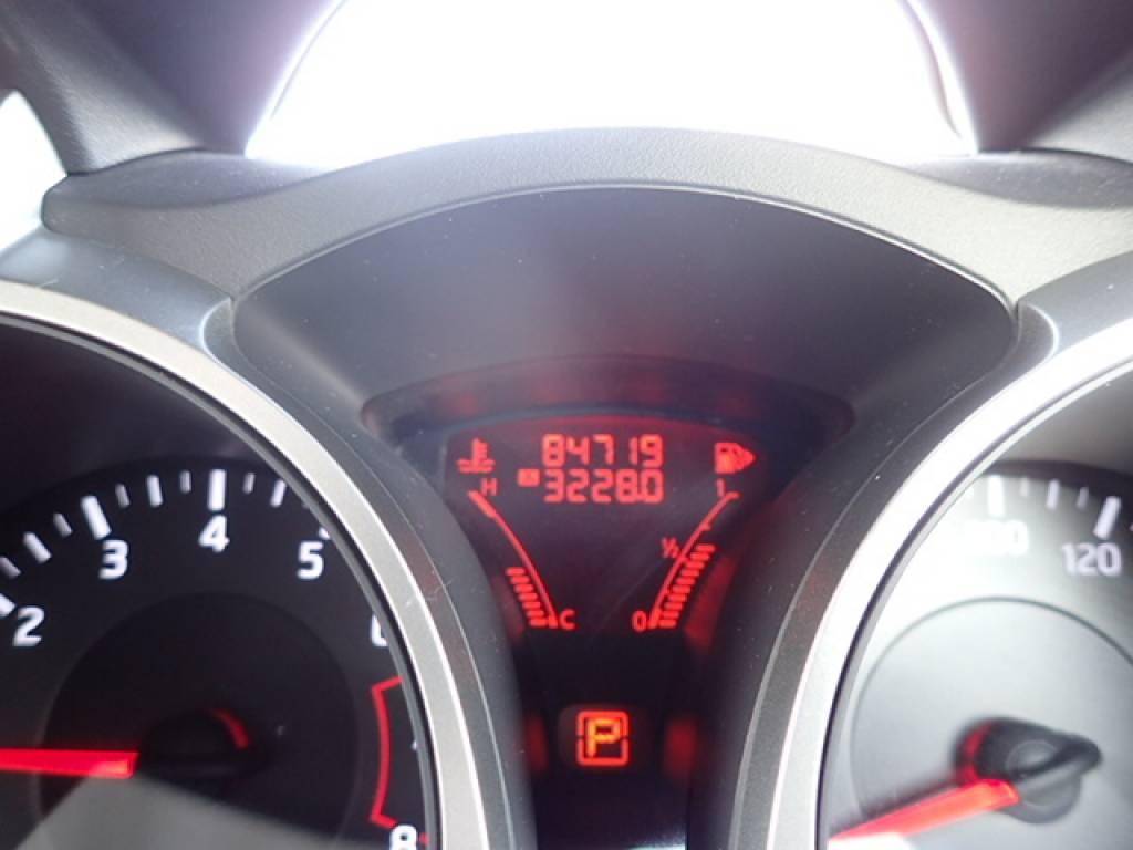 Used 2011 AT Nissan JUKE YF15 Image[19]