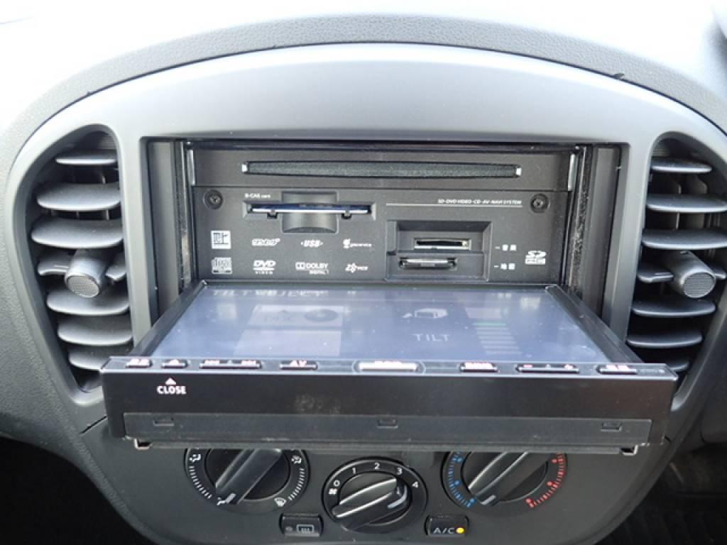 Used 2011 AT Nissan JUKE YF15 Image[21]